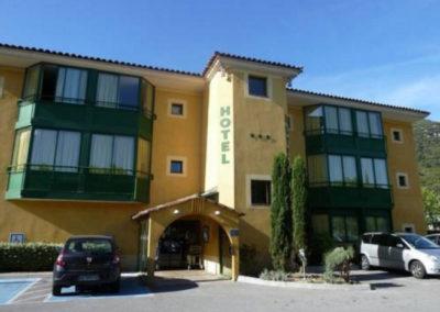 HOTEL-AUBAGNE-GEMENOS-MARSEILLE