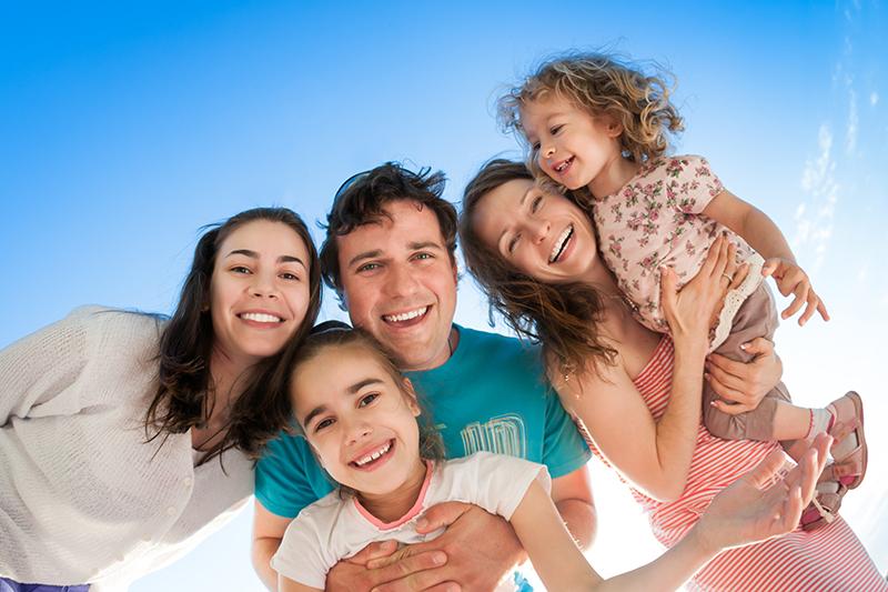 Séjour en famille ou en couple